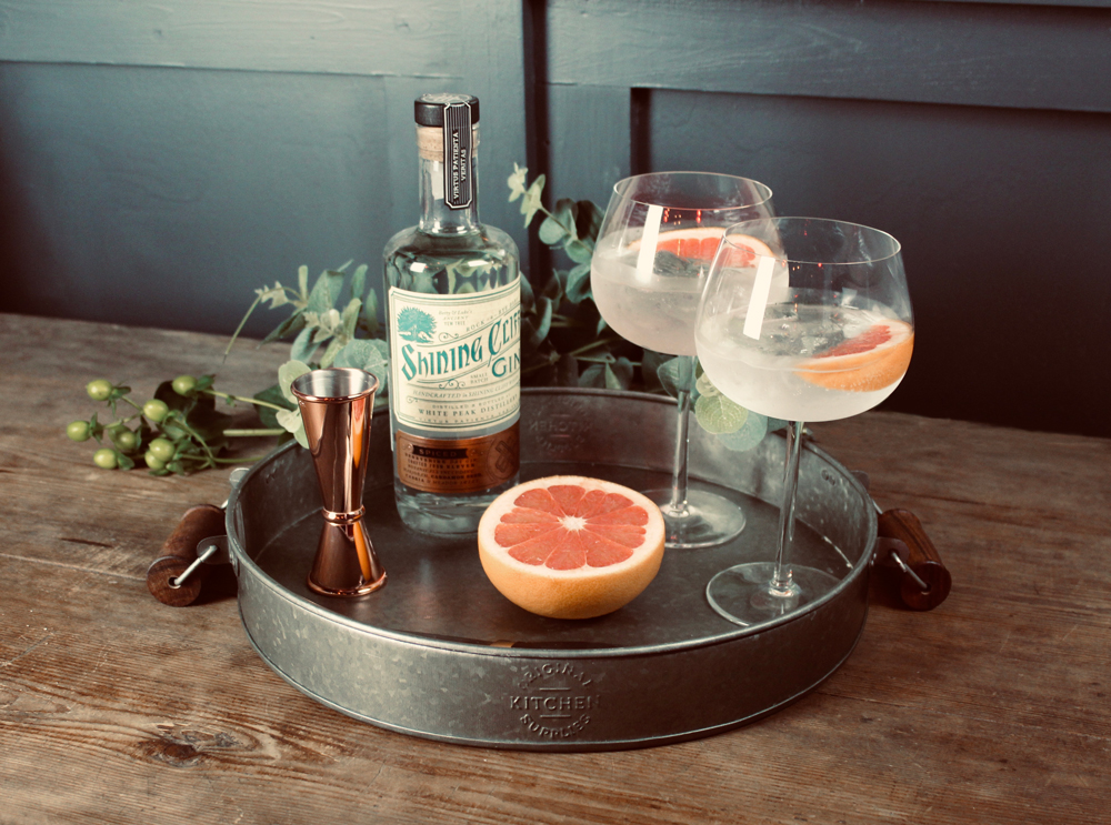 Whit Peal Distillery Christmas Pop-Up
