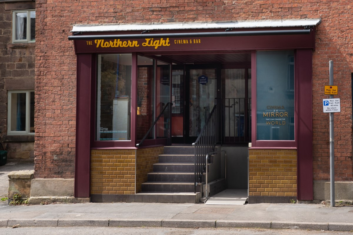 We're Looking Forward to Welcoming You Back to The Northern Light Cinema and Bar on May 17th